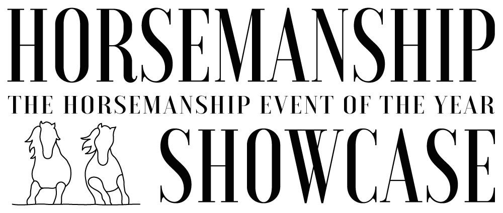 Horsemanship Showcase 2021