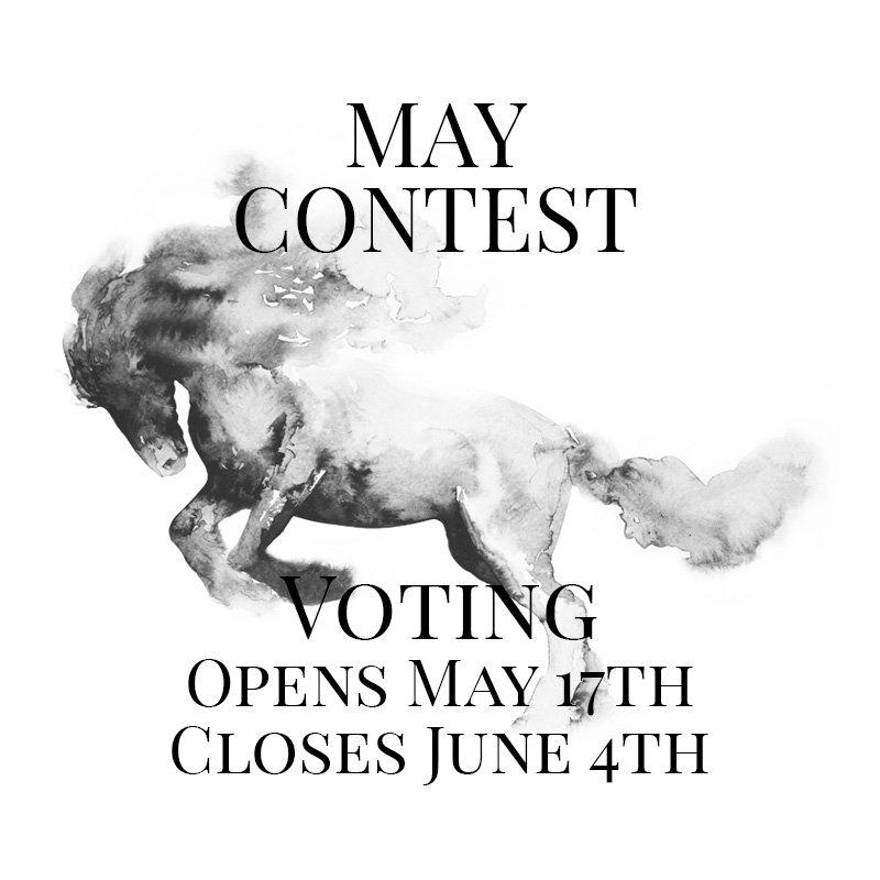 Horsemanship Showcase 2021 - May Contest